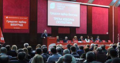 Ljajić: Podrška SDPS-a Vučiću za političku stabilnost i reforme