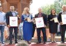 Svečana dodela priznanja pobednicima Festivala stvaralaštva mladih 2017