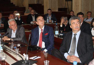 Oživljava ideja o pruzi Raška – Novi Pazar