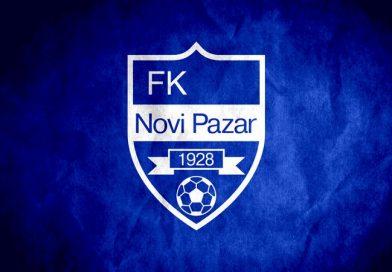 FK Novi Pazar: Poslednja dva kola u istom terminu