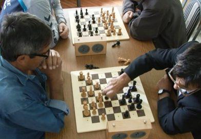 Peto državno prvenstvo u šahu za slepe i slabovide osobe