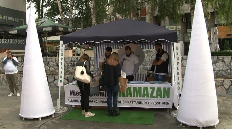 """Put sredine"" u susret Ramazanu"