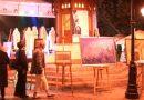 Prodajna izložba radova Ramazan art