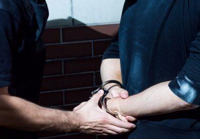 Uhapšen S. M. zbog teških krađa
