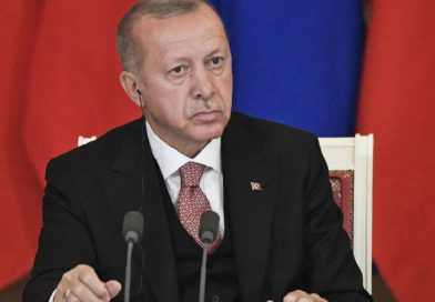 Erdogan nakon napada na vjernike: Izrael je teroristička država