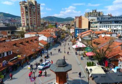 Otvorena javna rasprava o nacrtu Plana održivog razvoja grada Novog Pazara 2021-2030