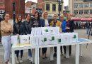 Žene SDP-a obradovale sugrađane poklonima za Bajram