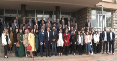 Proglašena lista SDA za lokalne izbore u Novom Pazaru