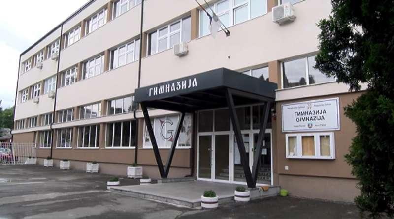 Gimnazija upisuje 20 učenika u sportsko odjeljenje - Radio Televizija Novi  Pazar