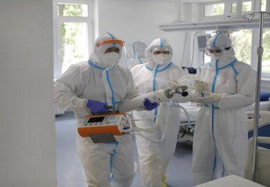 Novim tipom korona virusa u svijetu zaraženo blizu 33 miliona ljudi
