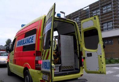 Sanitetsko vozilo Opštoj bolnici od porodice Idrizović