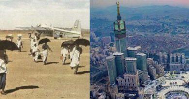 Od oaze do metropole, Hadž u srcima muslimana