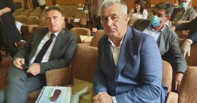 Prijepolje: Hodžić zbog izbora Mekića (SPP) za većnika podneo ostavku na mesto zamenika predsednika opštine