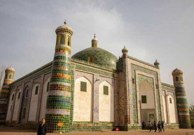 U Kini za tri godine uništeno hiljade džamija na sjeveru zemlje