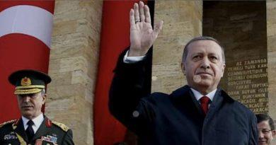 Danas se u Turskoj proslavlja Dan republike