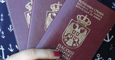 TREBA VAM ZDRAVSTVENA POTVRDA ZA PUTOVANjE? Ministarka Matić tvrdi da će se turistima lako izdavati neophodna dokumenta za prelazak granice