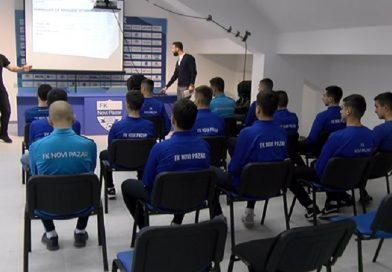 Ramović: Kroz analizu napreduju mladi igrači, ali i treneri