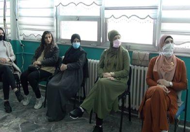 Patronažna služba u vreme pandemije radi bez prekida