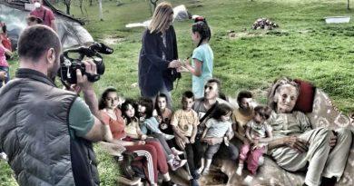 Desetočlanoj porodici Šuman, iz sela Kalafati u opštini Priboj, HITNO je potrebna pomoć