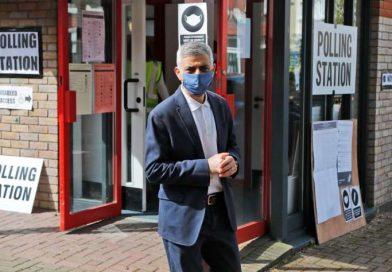 Sadik Kan reizabran za gradonačelnika Londona