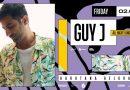 Guy J all night long, ekskluzivno za beogradsku publiku, ovog jula u Barutani