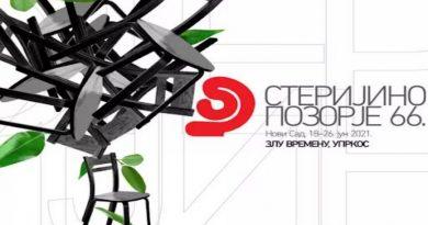 Novopazarsko pozorište u društvu najboljih