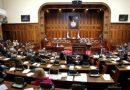 Poslanici SDA i SDP o slučaju intoniranja himne govorili u Skupštini Srbije
