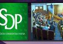 SDP pozdravila usvajanje Rezolucije o genocidu u Srebrenici u Skupštini Crne Gore