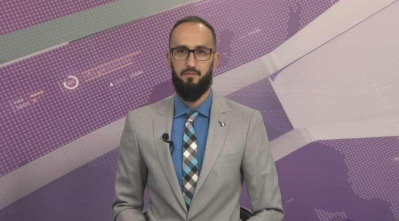 Novinaru Aleksandru Nićiforoviću drugi put uzastopno velika nagrada Evropske unije
