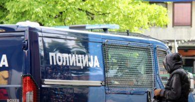 Uhapšen lažni policajac u Novom Pazaru! Lupao ljudima na vrata noseći značku oko vrata