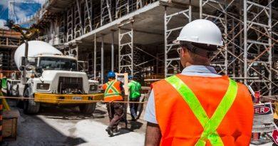 Bezbednost i zdravlje na radu na visokim temperaturama