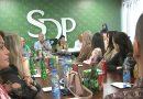 SDP: Svečani koktel za tim velikog srca