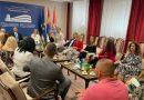 Forum žena SDP-a u dvodnevnoj poseti Novom Sadu