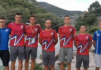 Alen Tahirović na SP u spustu na divljim vodama: Srbija bez plasmana u ekipnom sprintu