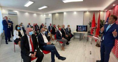 Ljajić: Počinjemo kampanju za najvažnije izbore