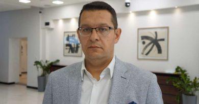Bačevac: Raduje me da je DUNP odabran da delegirala člana u Komisiju za etiku Skupštine Srbije