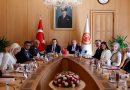 Bačevac u delegaciji Skupštine Srbije u Turskoj