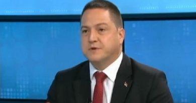 Ružić apeluje na građane: Ja zdravlje i obrazovanje dece neću da žrtvujem! Opametimo se
