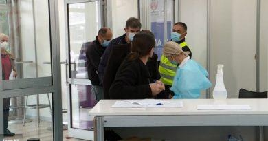 Istraživanje: Više od trećine građana Srbije neodlučno po pitanju vakcine