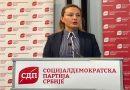 Rajka Vujović na čelu pokrajinskog Foruma žena SDPS-a Vojvodine